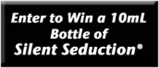 Enter to Win a 10ml Bottle of Silent Seduction
