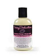 Sassy Seduction Pheromone Omega 3 Hemp Lotion